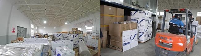 熙浦美国海运公司仓库